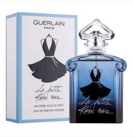 La Petite Robe Noire Guerlain Fau de Parfam Intense.