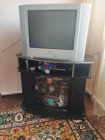 Телевизор SONY и подставка