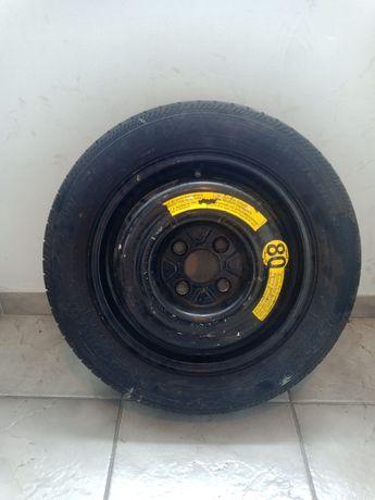 Резервна гума патерица за Фолксваген