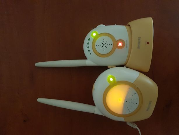 Baby phone Philips