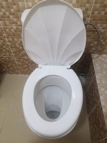 Туалет для ванной