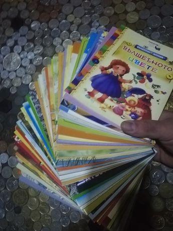 Детски приказки Колекция