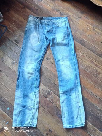 Продавам мъжки дънки