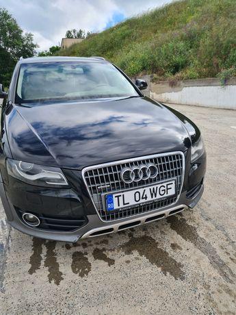 De vinzare Audi A4 B8