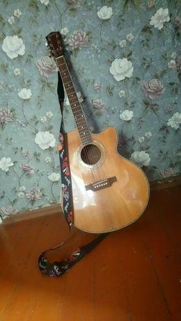 Продаю гитару 7 струную