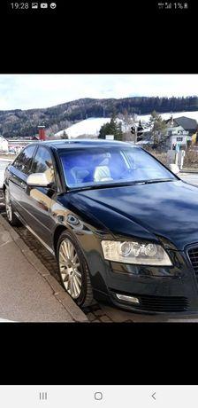 Vând Audi A8 Quattro