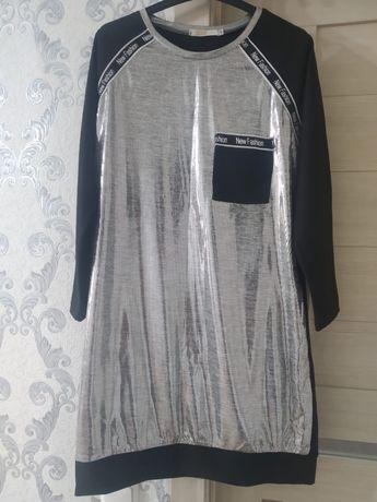Турецкая туника платье