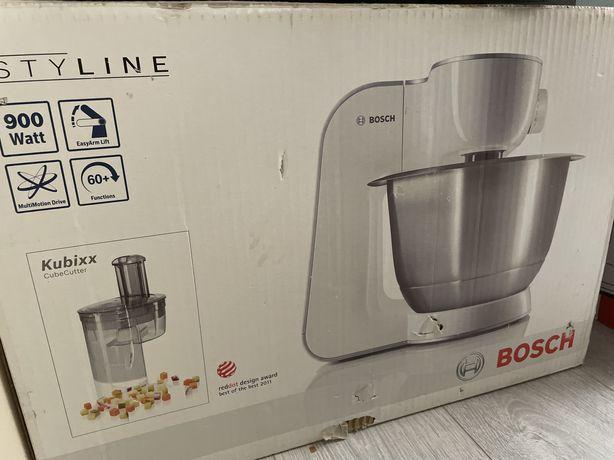 Продам кухонный комбайн Bosch