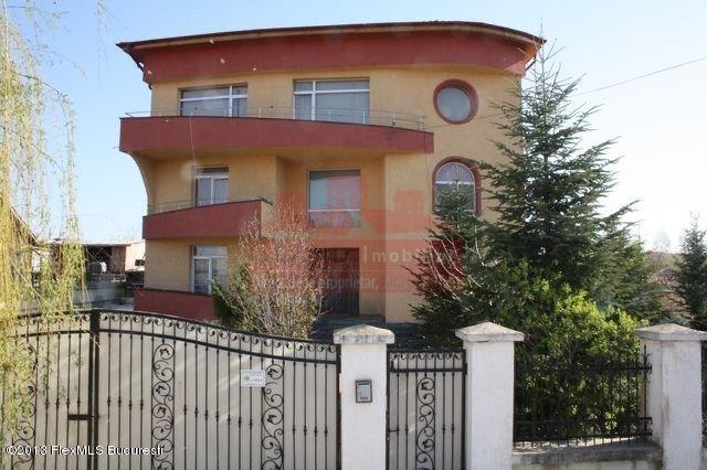 Casă/Vilă 8 camere Afumați, Ilfov