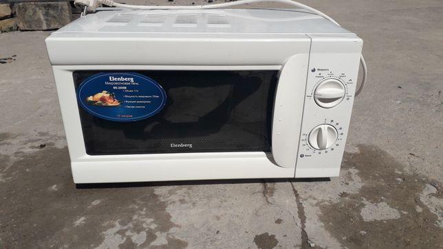 Микроволновка печь