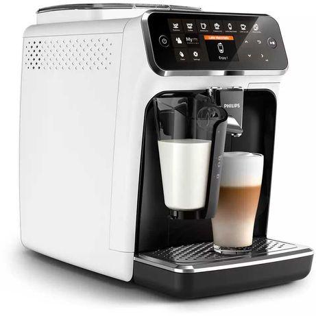 Кофемашина Philips EP4349/70 Белый
