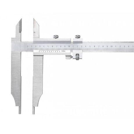vand subler 500 mm care indica si contractia. Subler modelarie.