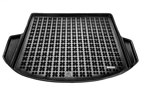 Гумена стелка за багажник HYUNDAI SANTA FÉ III след 2012г.