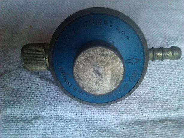 Ceas butelie cu robinet si regulator presiune