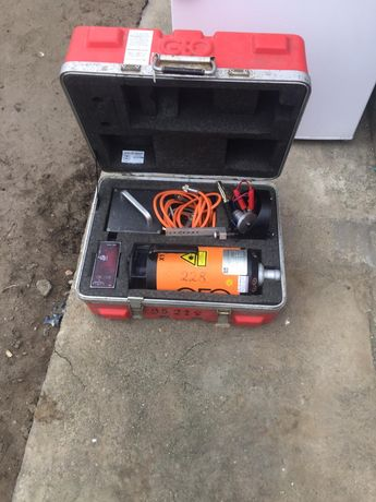 Nivela laser Geo Fennel KL 10