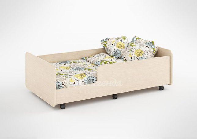 №24 Детская кровать Легенда
