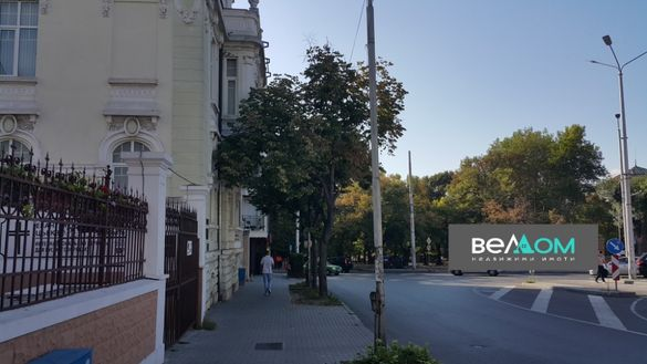 Офис, Общината, Варна