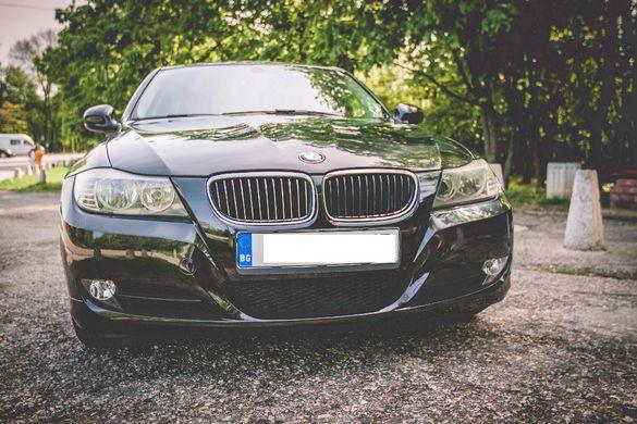 BMW 320d Автоматик Фейслифт