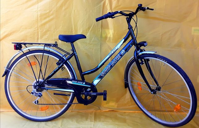 Bicicleta GOOD BIKE COMFORT CITY roti 28  - NOUA - 690 Lei