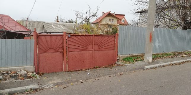 URGENT Casa in Babadag cu 2 corpuri + teren