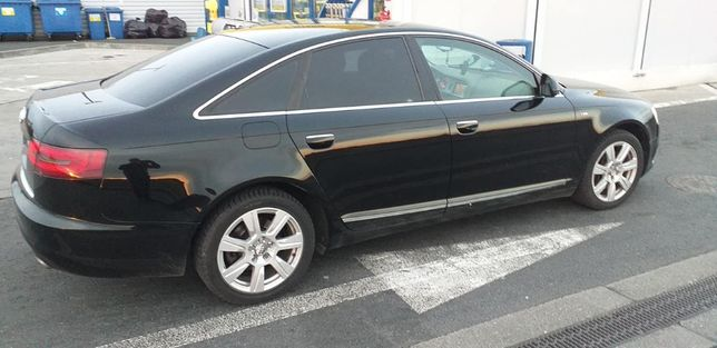 Audi A6 /Variante