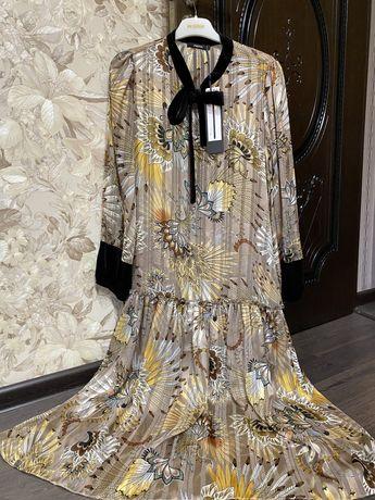 Продается платье  от бренда Piena