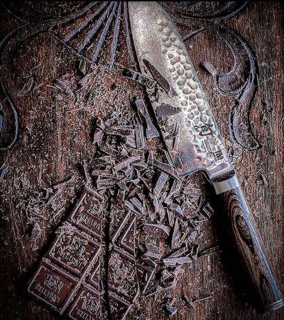 KAI Shun Premier TDM 1702,японски нож, включена доставка