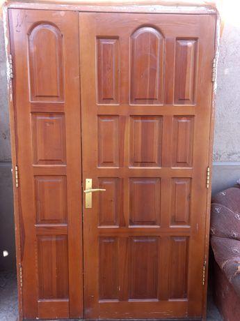 Продам двери в хороший состояние