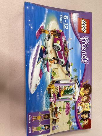 Vand Lego Friends Barca Transportatoare