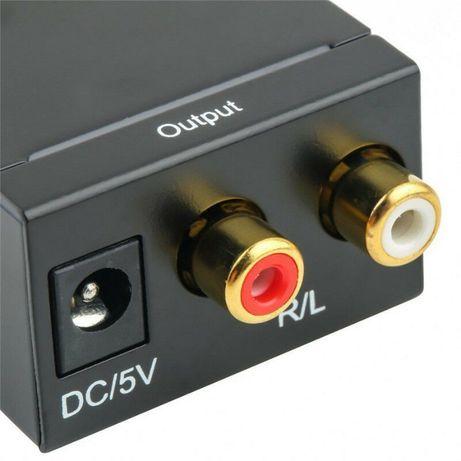 Convertor audio digital / analog