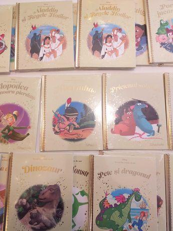 Disney colecția de aur, diverse numere, 20 lei bucata