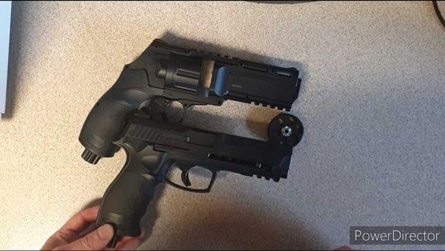 Pistol Airsoft Made in Germany/Bile de cauciuc/20 jouli/+200m.s
