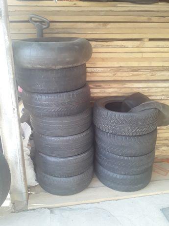 Продам шины, зимние и летние