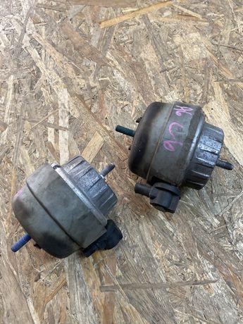 Tampon motor cu senzor stanga dreapta Audi A6 C6 4F 2,7 sau 3,0 TDI