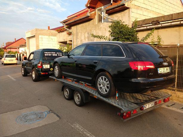 Tractari Auto/Transport animale companie/Sofer privat/Personal driver