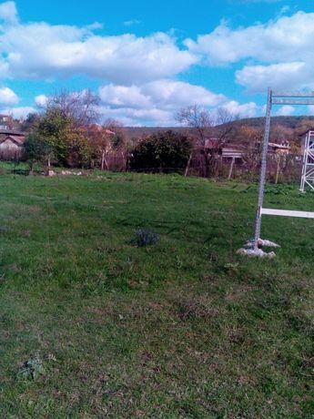 УПИ в центъра на с. Долище, Варна