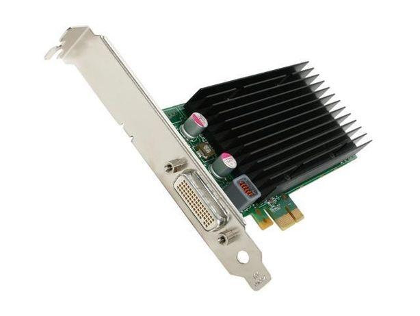 Видеокарта Nvidia quadro NVS300