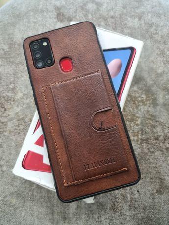 Продам телефон Samsung A21s,32GB