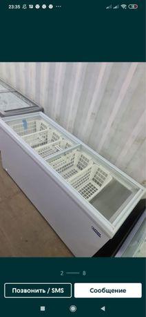 Холодильники витринные и закрытые для общепита