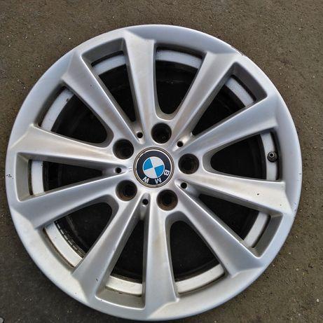 Jante BMW X3 d17
