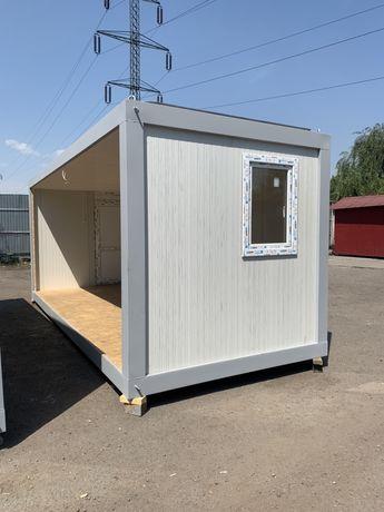 Container modulare containere monobloc standard
