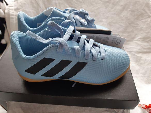 Adidas /Messi Нови N28 маратонки