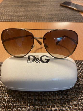 Оригинални слънчеви очила D&G