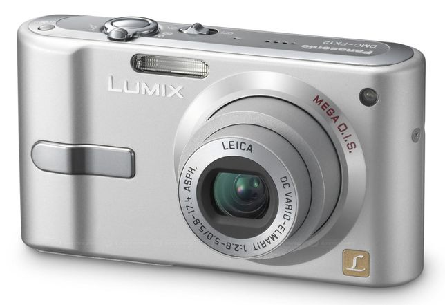 Camera foto - video Panasonic FX10