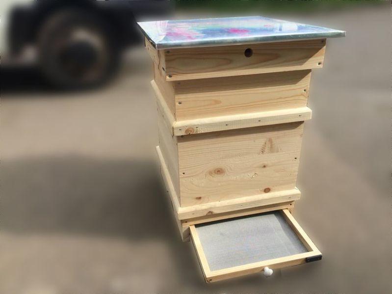 Пчелни кошери гр. Бургас - image 1