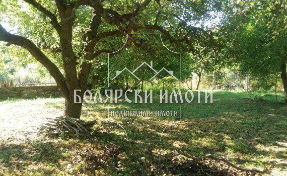 Парцел в село Присово