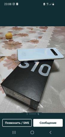 Самсунг S10 128г сатылды