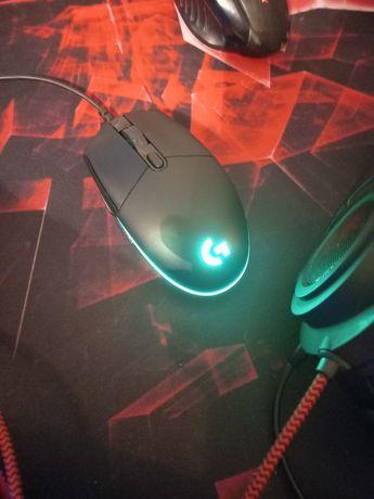 Мышка  G 102  за 7000