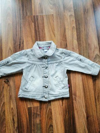 BABY FACE Бебешко дънкови якенце