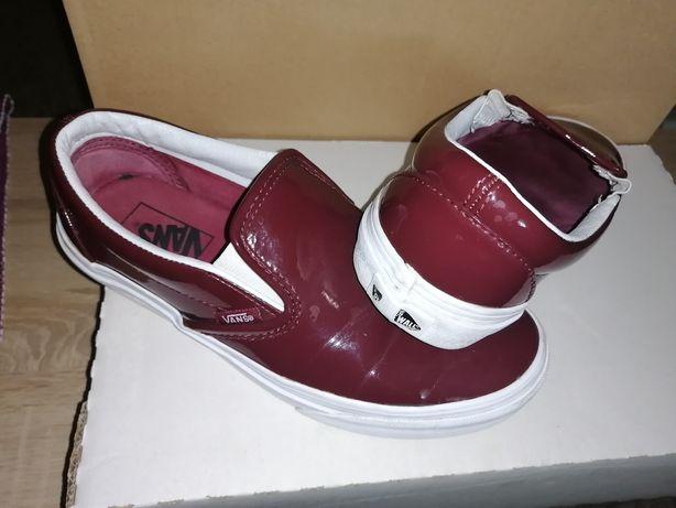 Vand pantofi Vans